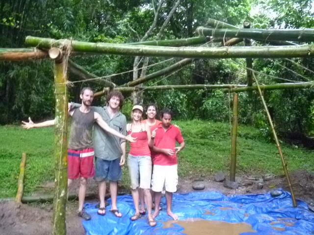 wet crew : )